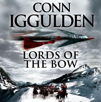 Lords of the Bow, Conn Iggulden
