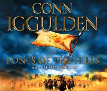 Bones of the Hills, Conn Iggulden