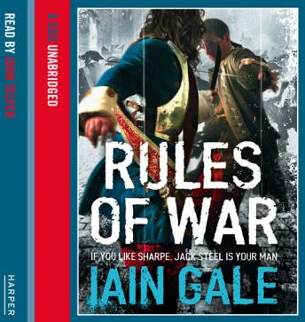 Rules Of War, Iain Gale