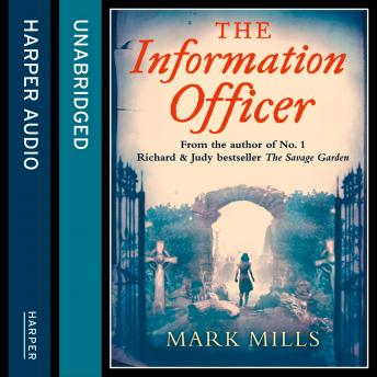 Information Officer, Mark Mills