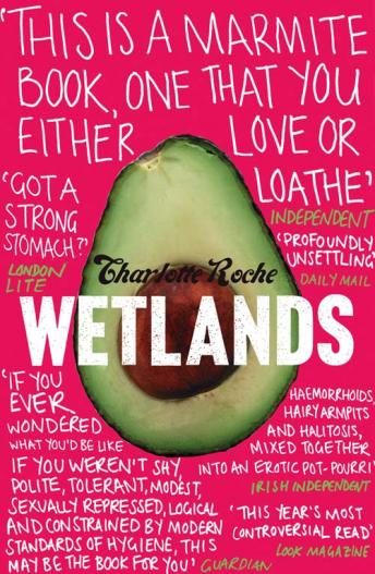 Download Wetlands by Charlotte Roche
