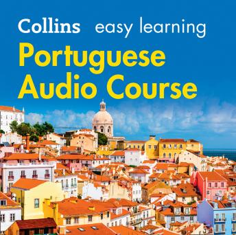 Download Easy Learning Portuguese Audio Course by Rosi McNab, Margaret Clarke