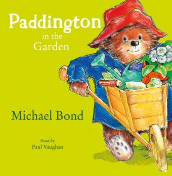 Paddington in the Garden sample.