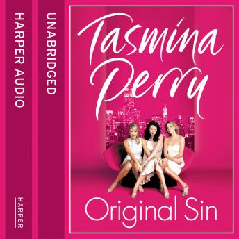 Original Sin, Tasmina Perry