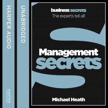 Management, Michael Heath