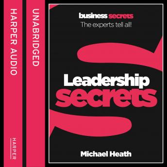 Leadership, Michael Heath