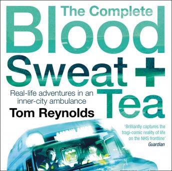 Complete Blood, Sweat and Tea, Tom Reynolds
