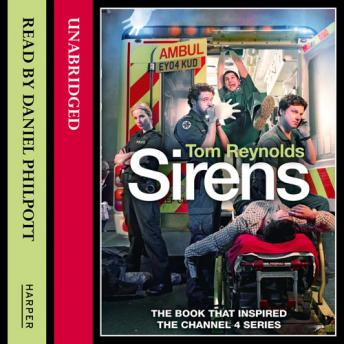 SIRENS VOLUME 2, Tom Reynolds