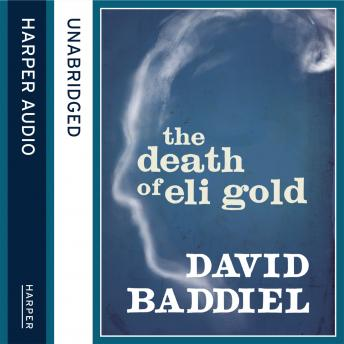 Death of Eli Gold, David Baddiel