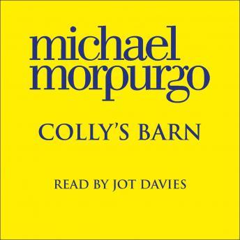 Colly's Barn
