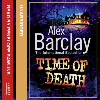 Time of Death, Alex Barclay