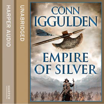 Empire of Silver, Conn Iggulden
