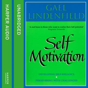 Self Motivation, Gael Lindenfield
