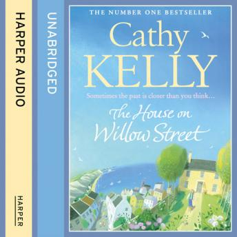House on Willow Street, Cathy Kelly