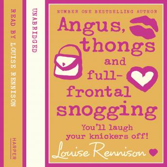 Angus, thongs and full-frontal snogging sample.