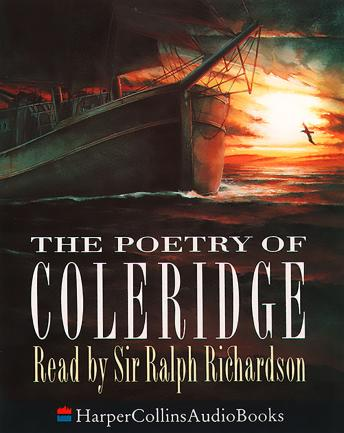 Poetry of Coleridge, Samuel Taylor Coleridge