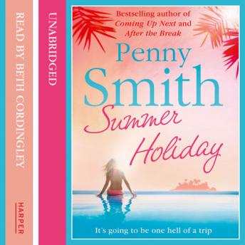 Summer Holiday, Penny Smith