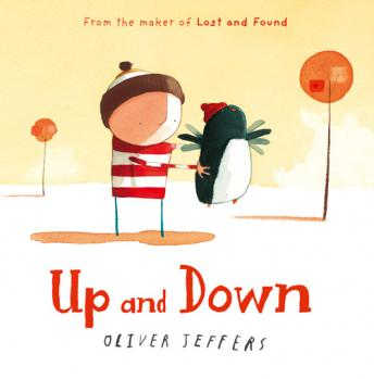 Up and Down, Oliver Jeffers