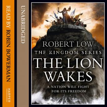 Lion Wakes, Robert Low