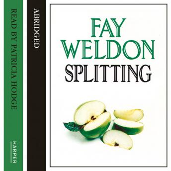 Splitting, Fay Weldon