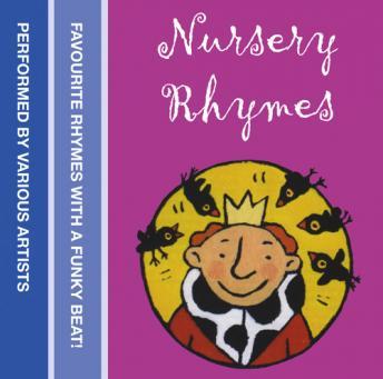 Collins Nursery Rhymes