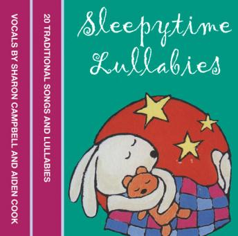 Sleepytime Lullabies, Various Authors