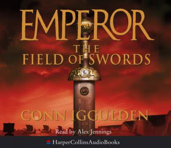 Field of Swords, Conn Iggulden