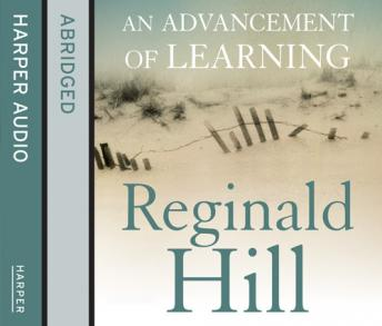 Advancement of Learning, Reginald Hill