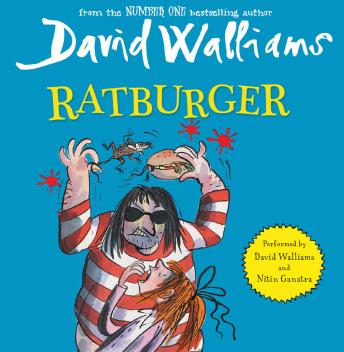 Ratburger, David Walliams