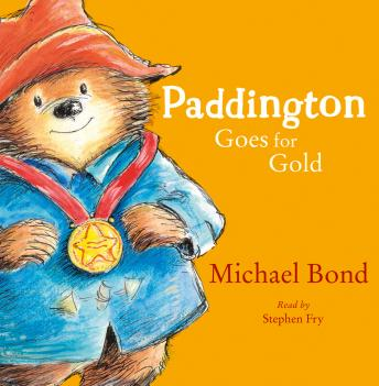 Paddington Goes for Gold, Michael Bond