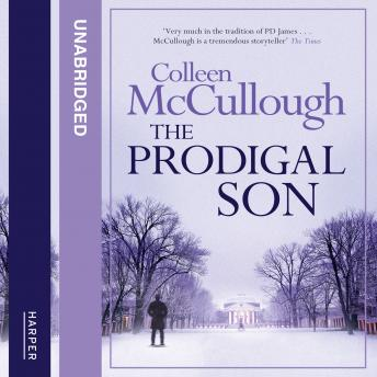 Prodigal Son, Colleen McCullough
