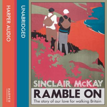 Ramble On, Sinclair McKay