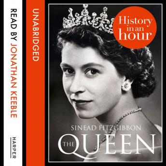 Queen: History in an Hour, Sinead Fitzgibbon
