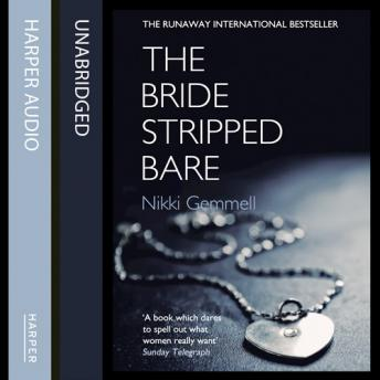 Bride Stripped Bare, Nikki Gemmell