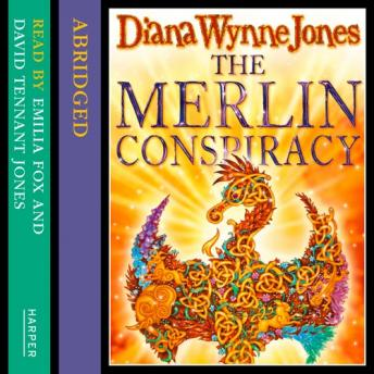 Merlin Conspiracy, Diana Wynne Jones