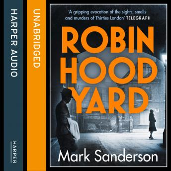 Robin Hood Yard sample.