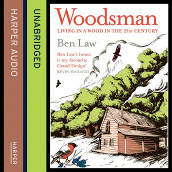 Woodsman sample.
