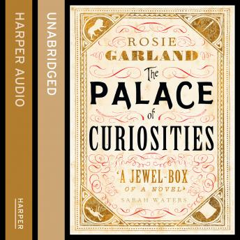 Palace of Curiosities, Rosie Garland