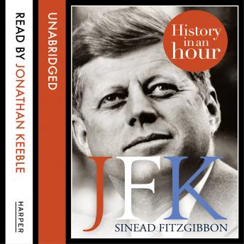 JFK: History in an Hour sample.