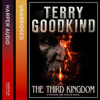 Third Kingdom, Terry Goodkind