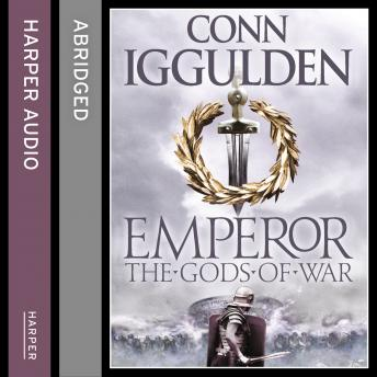 Gods of War, Conn Iggulden