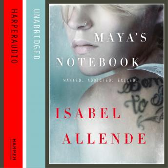 Maya's Notebook, Isabel Allende