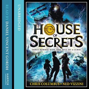 House of Secrets, Vizzini , Chris Columbus