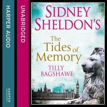 Sidney Sheldon's The Tides of Memory, Bagshawe , Sidney Sheldon
