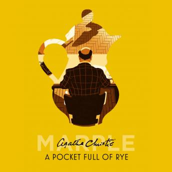 Pocket Full of Rye, Agatha Christie