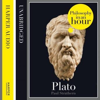 Plato: Philosophy in an Hour sample.