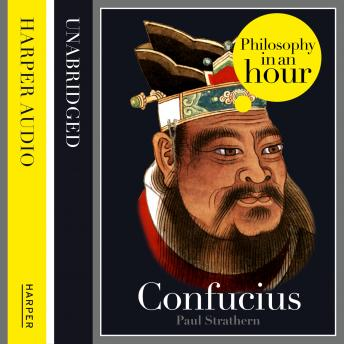 Confucius: Philosophy in an Hour sample.