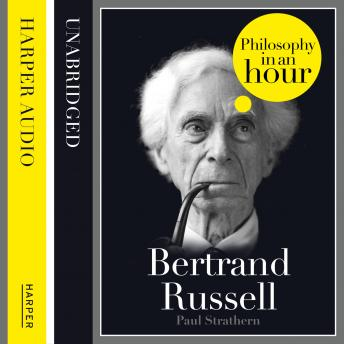 Bertrand Russell: Philosophy in an Hour sample.