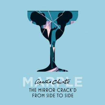Mirror Crack'd from Side to Side, Agatha Christie