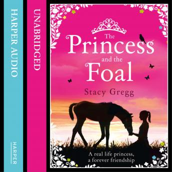 Princess and the Foal sample.